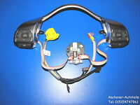 VW MFL MULTIFUNKTION LENKRAD TASTEN ALU KABEL 5K0971584D 5K0998537B 5K0959542B