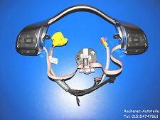 VW MFL Multi Fonction Volant touches alu Câble 5k0971584d 5k0998537b 5k0959542b