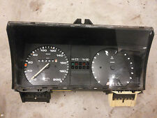 VW GOLF MK2 JETTA RARE SPEEDO DASH CLUSTER 191919033AT 191919059