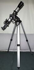Meade 80mm Refractor Telescope includes the 492 DS Dual Motor Control System Kit