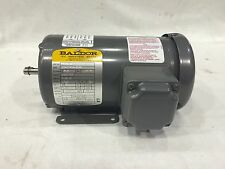 Baldor .18 KW motor cat# MM3454