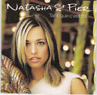 CD CARTONNE CARDSLEEVE NATASHA ST PIER 3T (OBISPO) NEUF SCELLE