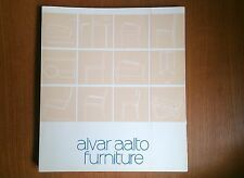 ALVAR AALTO FURNITURE Juhani Pallasmaa Chair Design Artek Modernism | in ENGLISH