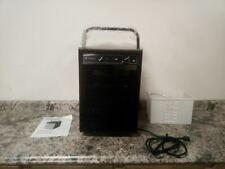 Fantech GD55S 115V 325 Fan CFM 20 to 80 RH Industrial Portable Dehumidifier