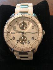 Guess WaterPro Ladies G95388L White Watch
