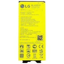 LG Batteria originale BL-42D1F per G5 G5 SE 2700mAh pila ricambio Nuova Bulk