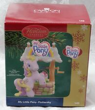 My Little Pony MLP Fluttershy #149 NIB NEW Heirloom Ornament Collection American