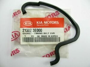 GENUINE BRAND NEW KIA CARNIVAL 2006-2014 GASKET - TIMING BELT COVER