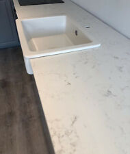 Carrara White  Kitchen Worktop   All colours available   Affordable Pric