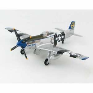 """Hobby Master Aviation 1:48 P-51D Mustang """"Jumpin Jacques"""" Philippines"""