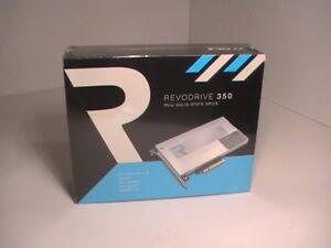 OCZ Revodrive 350 480gb PCI-E 2.0x8 (RVD350-FHPX28-480G) Solid State Drive (SSD)