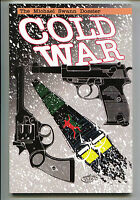 Cold War IDW 2012 NM+ 9.6 1 2 3 4 John Byrne New