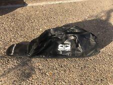 Easton Baseball Softball Equipment Bat Glove Compartment Bag Tote