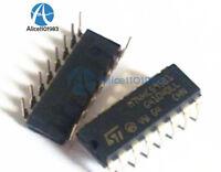 10PCS Original M74HC595B1R 8 Bit Shift Register IC 3-State DIP-16