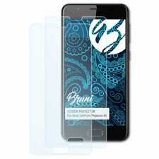 Bruni 2x Protective Film for Asus ZenFone Pegasus 4A Screen Protector