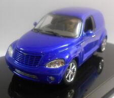 AutoArt 1/43 Scale Diecast AA51531 CHRYSLER PANEL CRUISER BLUE
