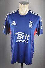 England Rugby Trikot Gr. M Shirt 2012-13 Brit  jersey VG1