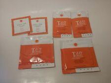 New 6 Piece Tan Towel Towels Plus 2 Half Body 2 Full Body 2 Face Self Tan Tanner