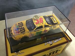 1998 Revell Collection ERNIE IRVAN #36 M&M's Diecast Nascar 1/24 SCALE