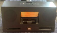 Altec Lansing IMT325 iPod Speaker 30 pin dock
