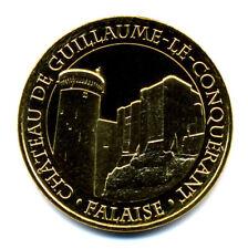 14 FALAISE Château de Guillaume Le Conquérant 3, 2018, Monnaie de Paris