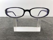 Candie's Eyeglasses C Nadia 50-17-135 Black Purple 8717