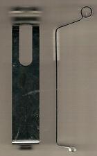 BSA.M20/M21.A7/A10.B31/33.,, chromé Batterie Sangle