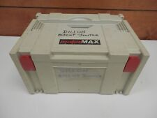 Mafell Max Carrying Case Hard Storage Case 15 12 X 8 14 X 11 12