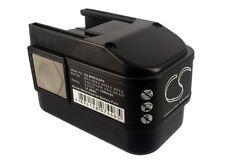 Nueva batería para AEG 2000 batería Luz Pl opción mejor 9,6 X 4 932 353 638 Ni-mh