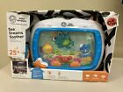 New Baby Einstein 11058 Sea Dreams Soother Crib Toy (box Is Torn)