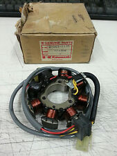KAWASAKI FACTORY STATOR NEW OLD STOCK OEM ATV 1985 KLF 185 BAYOU 21003-1135