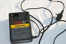 Panasonic Battery Charger EY0005 9-21V in good condition