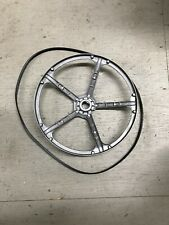 Kenmore Elite HE3 Washer Model 110.42822203 Drive Pulley Whirlpool W/ Belt