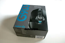 New listing Logitech G903 Gaming Mouse Outer Box (No Accessories) *Used*
