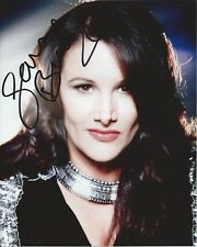 Sam Bailey autograph - signed photo - X Factor