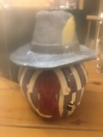 Vtg OTAGIRI China Called The Uncle Paul The Hat Rack