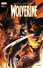Panini Comics   SERVAL   WOLVERINE  V1    N° 165     Jan09