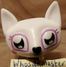 Moshi Monsters Series 1 #30 LADY MEOWFORD Moshling Mint OOP Free US CS