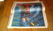 South Jersey Scene 2002 The Blasterd EMINEM Donnas MAXIM VENGEROV Courier Post