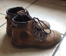 Geox Lederstiefel Gr 32 Stiefel