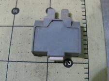 3 NNB Maxi Long 25A ATC Blade Mount Type Circuit Breakers (WAYTEK # 46655) 25amp