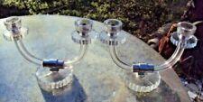 Lampes de table du XXe siècle en verre