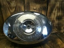 88ci HARLEY TOURING ELECTRA GLIDE ULTRA CLASSIC AIR BOX CLEANER COVER