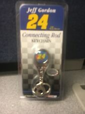 NIB! JEFF GORDON #24 CONNECTING ROD KEYCHAIN/BOTTLE OPENER 1/8TH SCALE