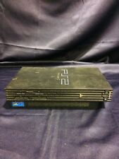 Play Station 2 PS2 Original Console Broken For Repair or Parts