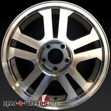 "17x8"" Ford Mustang OEM Wheel 2005 Machined Stock Rim 3590 4R3Z1007JA 4R331007JE"