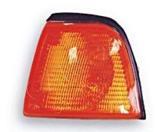 TYC Indicator Turn Signal Amber Offside Fits AUDI 80 B3 4000 1986-1991