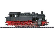 Märklin 37168 Tenderdampflokomotive BR 94.5 der DRG Ep.II H0 AC Neu