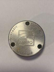 MIRRO MATIC PRESSURE COOKER WEIGHT JIGGLER REGULATOR