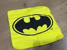 Marvel Comics Batman Soft Wash Cloth